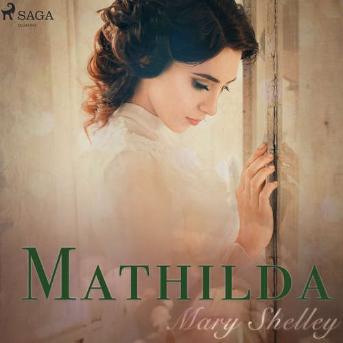 Audiobook Mathilda (EN) - Mary Shelley - Cori Samuel