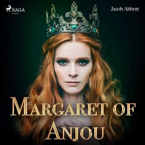 Audiobook Margaret of Anjou (EN) - Jacob Abbot - Cathy Barrat