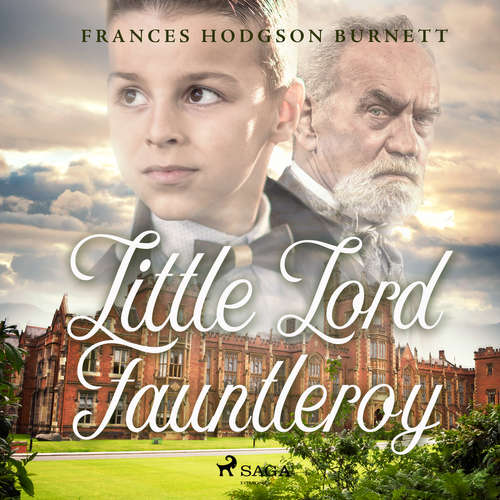 Audiobook Little Lord Fauntleroy (EN) - Frances Hodgson Burnett - Susan Umpleby