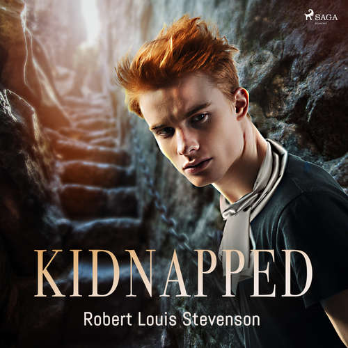 Audiobook Kidnapped (EN) - Robert Louis Stevenson - Mark F Smith