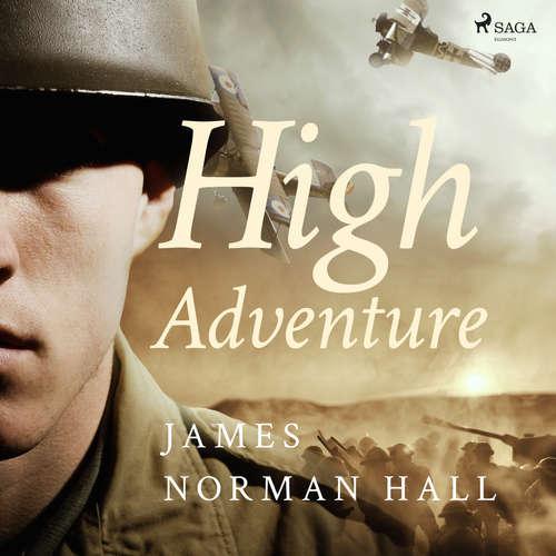 Audiobook High Adventure (EN) - James Norman Hall - Mike Vendetti