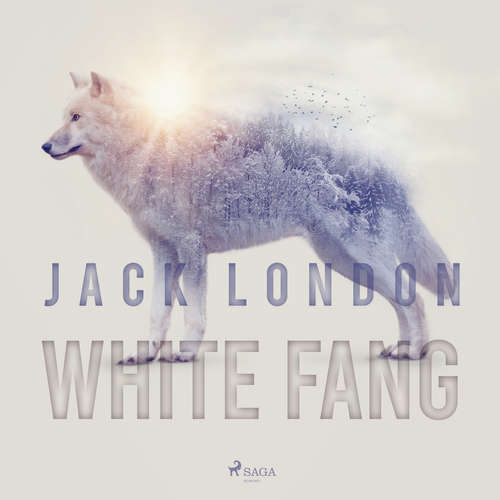 Audiobook White Fang (EN) - Jack London - Mark F Smith