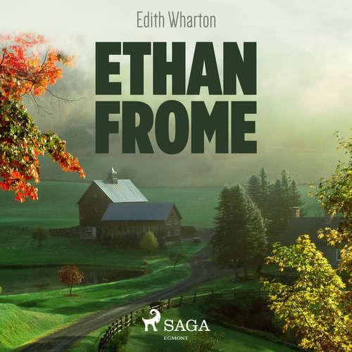 Audiobook Ethan Frome (EN) - Edith Wharton - Elizabeth Klett