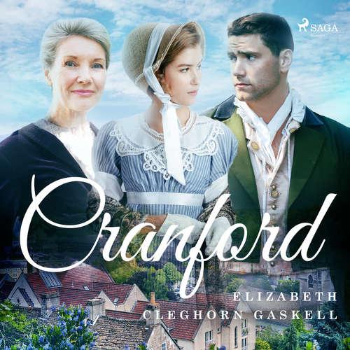 Audiobook Cranford (EN) - Elizabeth Cleghorn Gaskell - Sibella Denton