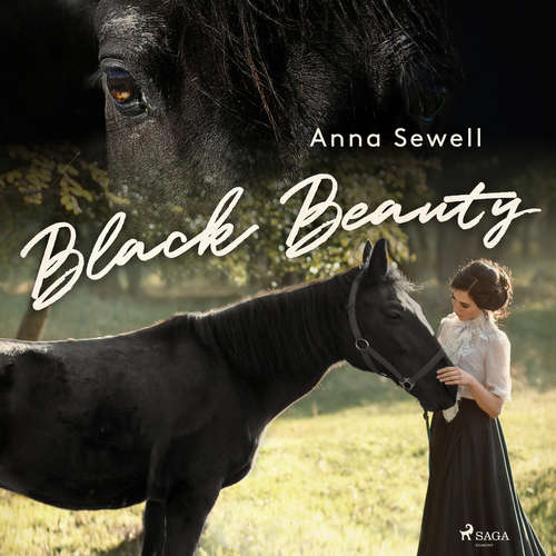 Audiobook Black Beauty (EN) - Anne Sewell - Cori Samuel