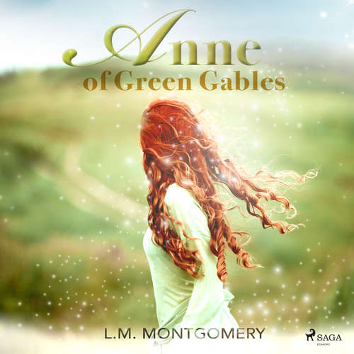 Audiobook Anne of Green Gables (EN) - Lucy Maud Montgomery - Karen Savage