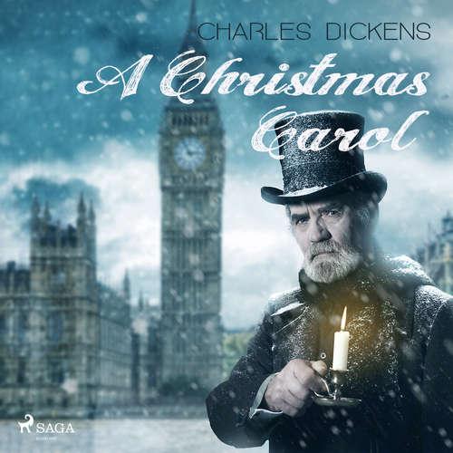Audiobook A Christmas Carol (EN) - Charles Dickens - Kyle Munley