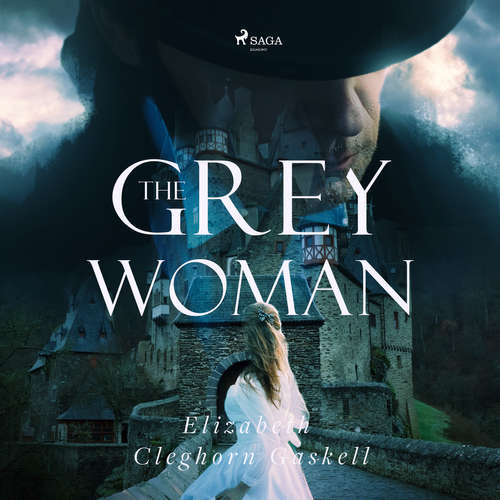 Audiobook The Grey Woman (EN) - Elizabeth Cleghorn Gaskell - Jane Greensmith