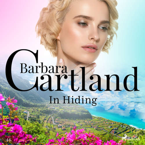 Audiobook In Hiding (Barbara Cartland's Pink Collection 46) (EN) - Barbara Cartland - Anthony Wren
