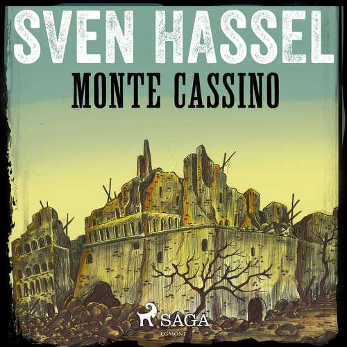 Audiobook Monte Cassino (EN) - Sven Hassel - Samy Andersen
