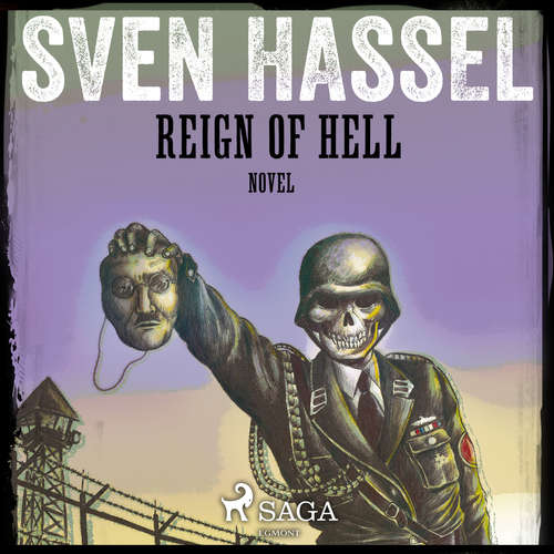 Audiobook Reign of Hell (EN) - Sven Hassel - Sam Devereaux