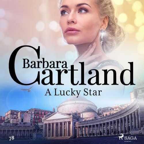 Audiobook A Lucky Star (Barbara Cartland's Pink Collection 78) (EN) - Barbara Cartland - Anthony Wren