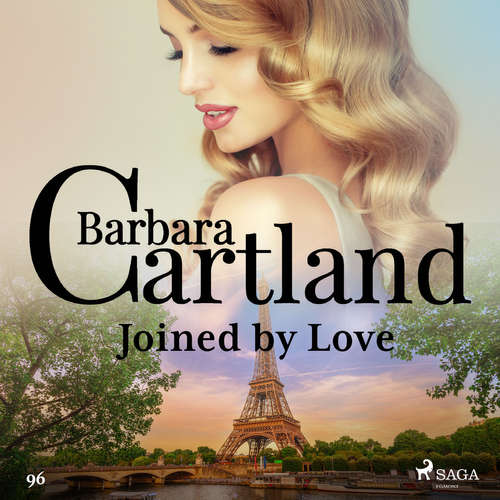 Audiobook Joined by Love (Barbara Cartland's Pink Collection 96) (EN) - Barbara Cartland - Anthony Wren