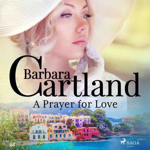 Audiobook A Prayer for Love (Barbara Cartland's Pink Collection 98) (EN) - Barbara Cartland - Anthony Wren