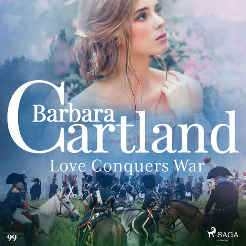 Audiobook Love Conquers War (Barbara Cartland's Pink Collection 99) (EN) - Barbara Cartland - Anthony Wren
