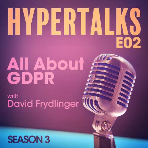 Audiobook Hypertalks S3 E2 (EN) - Ebba Zimmerman - Hyper Island