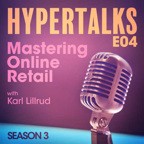Audiobook Hypertalks S3 E4 (EN) - Ebba Zimmerman - Hyper Island