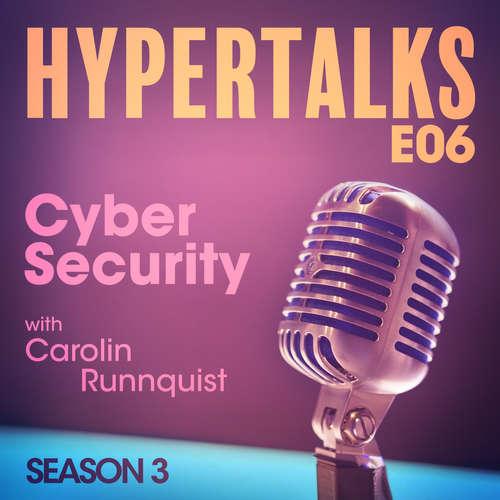 Audiobook Hypertalks S3 E6 (EN) - Ebba Zimmerman - Hyper Island