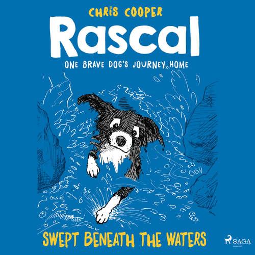 Audiobook Rascal 5 - Swept Beneath The Waters (EN) - Chris Cooper - Jennifer Wagstaffe