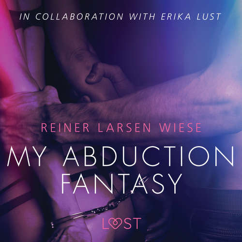 Audiobook My Abduction Fantasy (EN) - Reiner Larsen Wiese - Christina May