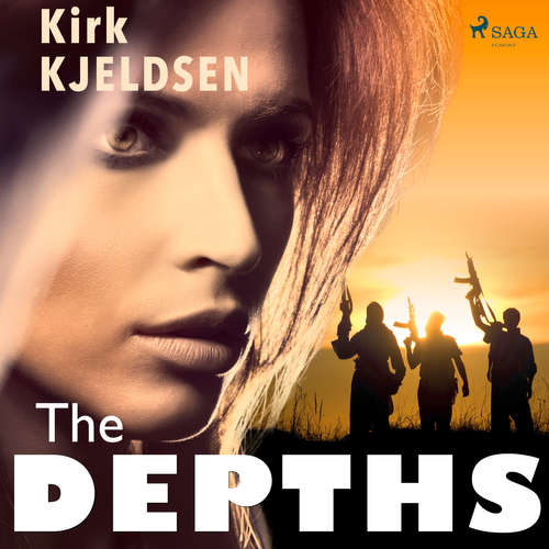 Audiobook The Depths (EN) - Kirk Kjeldsen - Jennifer Wagstaffe