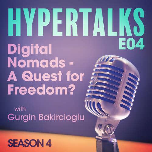Audiobook Hypertalks S4 E4 (EN) - Ku Adofo-Mensah - Hyper Island