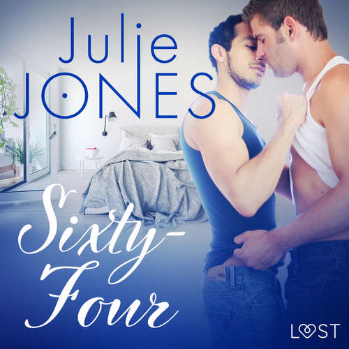 Audiobook Sixty-Four - erotic short story (EN) - Julie Jones - Samy Andersen