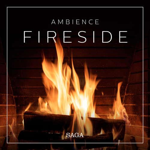 Audiobook Ambience - Fireside (EN) - Rasmus Broe - Rasmus Broe