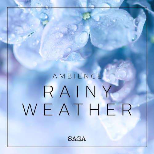 Audiobook Ambience - Rainy Weather (EN) - Rasmus Broe - Rasmus Broe