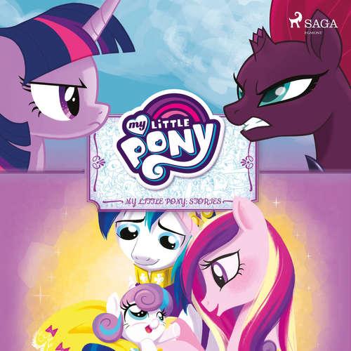 Audiobook My Little Pony: Stories (EN) - – Diverse - Imogen Church
