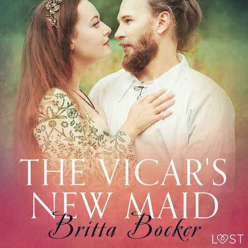 Audiobook The Vicar's New Maid - Erotic Short Story (EN) - Britta Bocker - Lily Ward