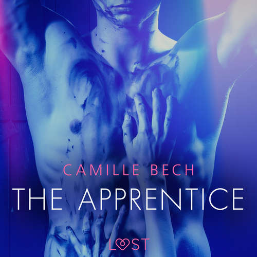 Audiobook The Apprentice - Erotic Short Story (EN) - Camille Bech - Becca Glory