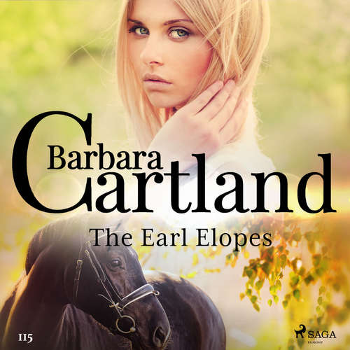 Audiobook The Earl Elopes (Barbara Cartland's Pink Collection 115) (EN) - Barbara Cartland - Anthony Wren