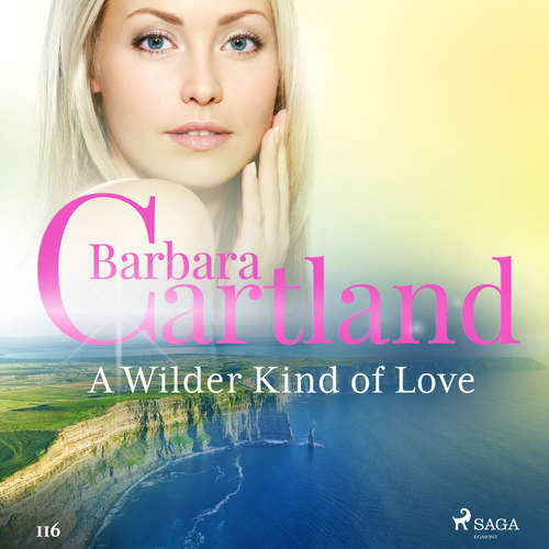 Audiobook A Wilder Kind of Love (Barbara Cartland's Pink Collection 116) (EN) - Barbara Cartland - Anthony Wren