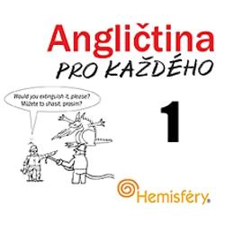Angličtina pro každého 1 - Lucie Meisnerová (Audiokniha)