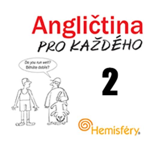 Angličtina pro každého 2 - Lucie Meisnerová (Audiokniha)