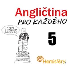 Angličtina pro každého 5 - Lucie Meisnerová (Audiokniha)