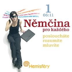 Němčina pro každého 1 - Lucie Meisnerová (Audiokniha)