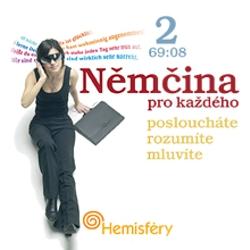 Němčina pro každého 2 - Lucie Meisnerová (Audiokniha)