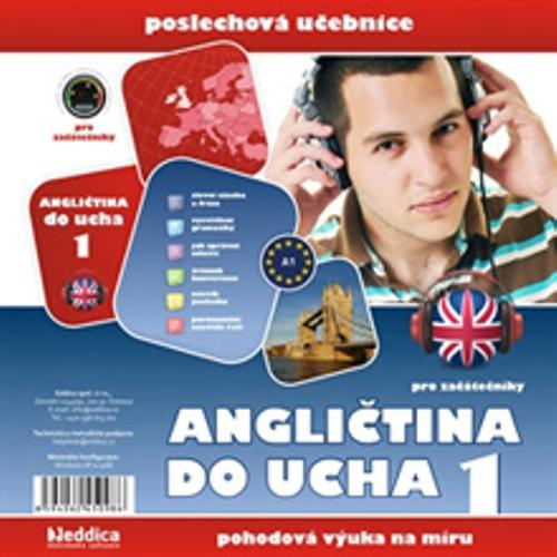 Angličtina do ucha 1 - začátečníci - Authors Various (Audiokniha)