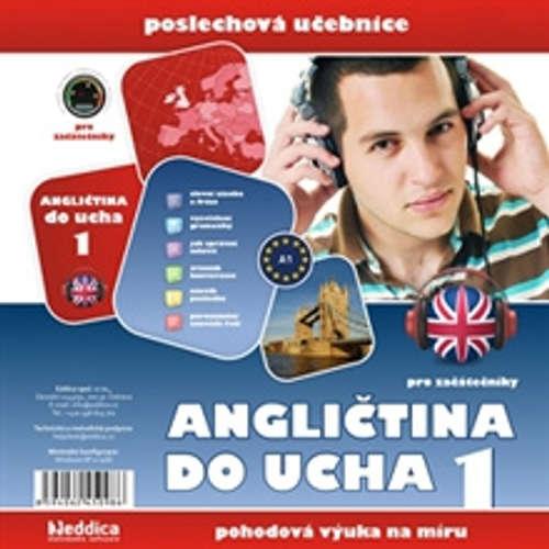 Audiokniha Angličtina do ucha 1 - začátečníci - Various authors - Rôzni Interpreti