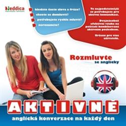 Anglická konverzace na každý den - Různí Autoři (Audiokniha)