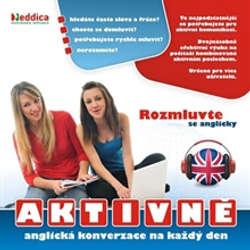 Audiokniha Anglická konverzace na každý den - Various authors - Rôzni Interpreti