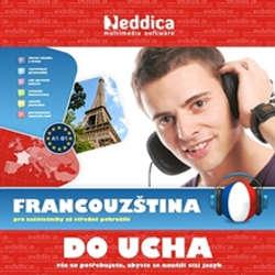 Audiokniha Francouzština do ucha - Various authors - Rôzni Interpreti