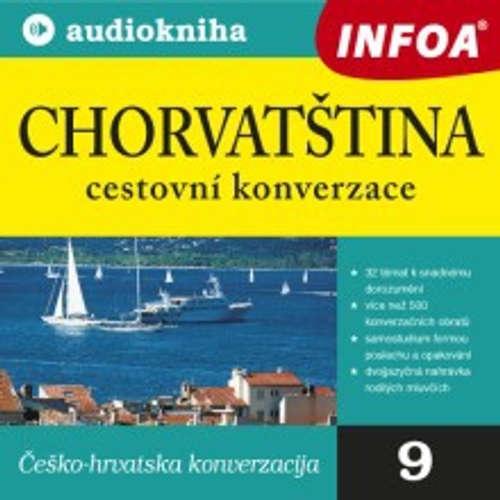 Audiokniha Chorvatština - cestovní konverzace - Různí autoři - Rôzni Interpreti
