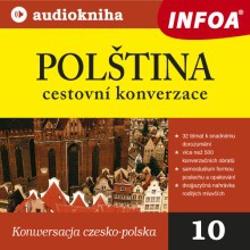 Polština - cestovní konverzace - Různí Autoři (Audiokniha)