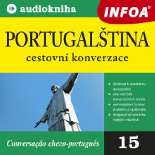 Portugalština - cestovní konverzace - Různí Autoři (Audiokniha)