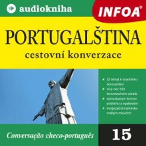 Audiokniha Portugalština - cestovní konverzace - Rôzni autori - Rôzni Interpreti