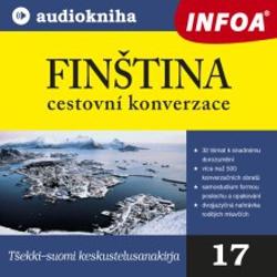 Finština - cestovní konverzace - Různí Autoři (Audiokniha)