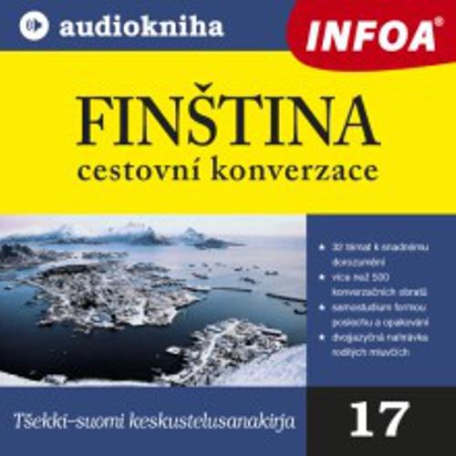 Finština - cestovní konverzace - Authors Various (Audiokniha)